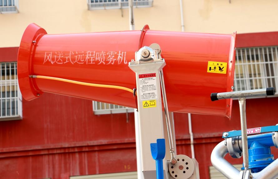 东风5吨抑尘车上装图片C