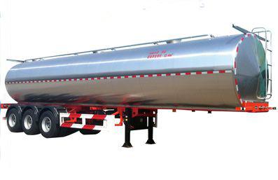 鲜奶运输半挂车发动机保养常识