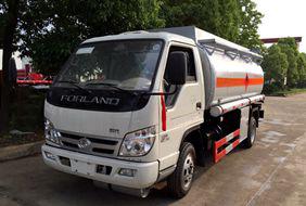福田2吨油罐车