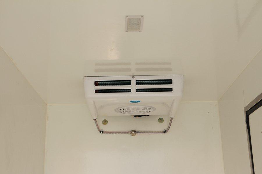 跃进小福星3.2米小型冷藏车蒸发器